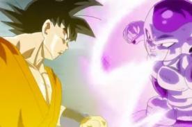 Dragon Ball Z Fukkatsu no F:  Difunden trailer en español latino - VIDEO