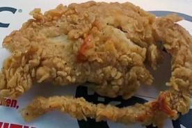 ¿Local de KFC sirvió una rata a un comensal?