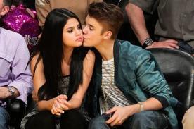 ¡Selena Gómez 'entierra' a Justin Bieber de su vida haciendo esto! - FOTO