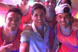 Combate: ¡Ney Guerrero es el nuevo productor del reality! - FOTO