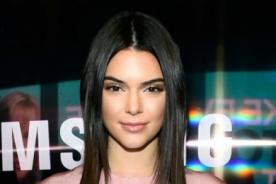 ¿Kendall Jenner golpea a paparazzi por defender a Gigi Hadid?