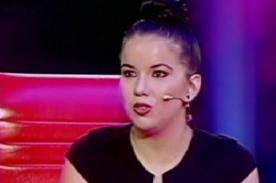EVDLV: Edwin Sierra sedujo a Greysi Ulloa cuando que era menor de edad - VIDEO