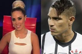 El Valor de La Verdad: ¿Grasse Becerra tuvo 'affaire' con este delantero de la selección peruana? - FOTO