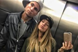 Instagram: Jazmín Pinedo te conmoverá con estas fotos al lado de Khalessi - FOTOS