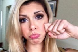 Xoana González cuenta toda su tristeza tras perder a su bebé - FOTO