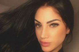 Andrea Cifuentes deja en claro que no hay nadie como ella con este selfie