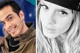¿Ernesto Jiménez confirma lo que todos quieren saber sobre él y Alejandra Baigorria?
