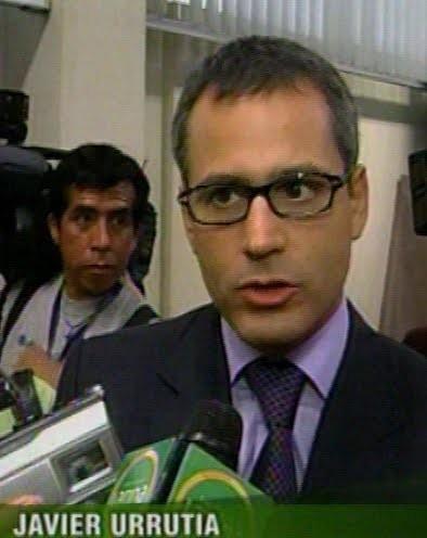 Carlos Raffo: Javier Urrutía me avisó sobre la salida de Phillip Butters
