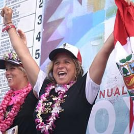 ISA World Surfing Games 2010: IPD premiará con 100 mil soles al Team Perú