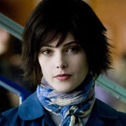 Ashley Greene ansiosa por grabar escenas de combate en Amanecer