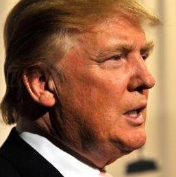 Donald Trump: Yo postularé a la presidencia de los EE.UU.