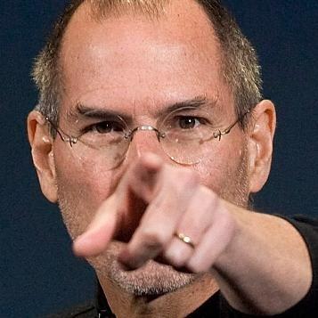 Video de Steve Jobs y un discurso para no olvidar