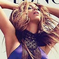 Beyonce revela la portada del álbum 4 edición de lujo