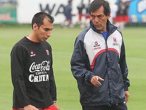 Rainer Torres: Fastidiaría que nos quiten los puntos que ganamos en cancha
