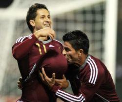 América TV en vivo: Paraguay vs Venezuela – Copa América desde las 5.15 pm