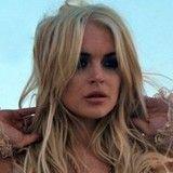 Lindsay Lohan señala que tiene un parecido con Marilyn Monroe