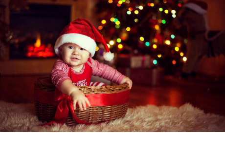 En navidad se conciben más niños