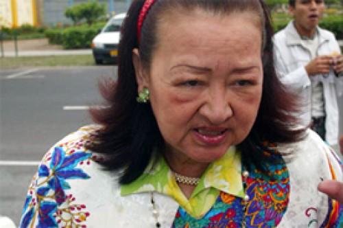 Hijo de Rosita Chung: Ella nunca hizo enemigos