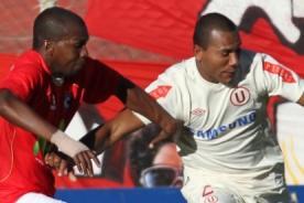 Video del Universitario vs Cienciano (1-1) - Copa Movistar 2012
