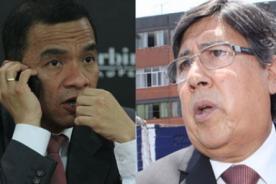 Fútbol peruano: Al fin Indecopi echará a Pacheco y Alarcón