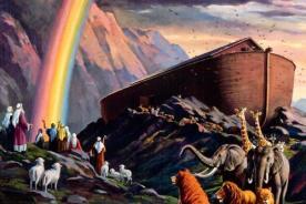 Video: El Arca de Noé, un clásico por Semana Santa