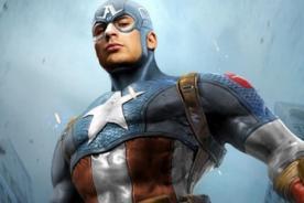Chris Evans no necesita verse como el Capitán América para ser reconocido