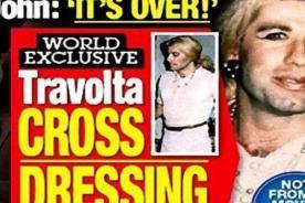 John travolta envuelto en otro escándalo