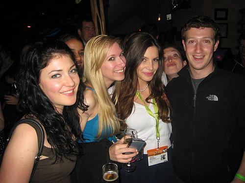 Mark Zuckerberg íntimo: Lo que no sabes del fundador de Facebook