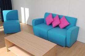 Olimpiadas 2012: Muebles de Villa Olímpica son subastados por Internet