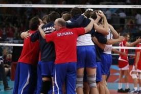 Londres 2012: Rusia va por el oro tras derrotar a Bulgaria en Vóley
