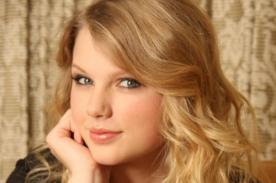Taylor Swift evita leer noticias sobre ella misma