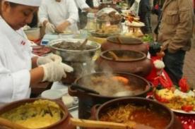 Vota por el Perú para que sea el Mejor Destino Culinario del Mundo