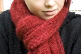 Cuento de Navidad: La Bufanda Roja