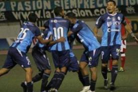 Fútbol Peruano: 'Noche Poeta' de César Vallejo será ante Racing Club