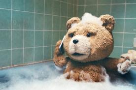 El popular Ted acompañará a Seth MacFarlane en los premios Oscar