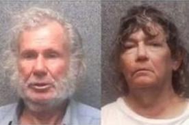 Insólito: Ancianos fueron detenidos por tener sexo en lugar público