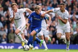 Premier League: Chelsea vs Tottemham por un cupo a la Champions League