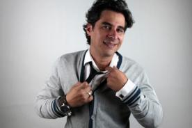 Juan Francisco Escobar regresa con su unipersonal 'Evoluser'