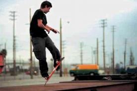 Video: Conoce al espectacular Rodney Mullen, padre del street skate