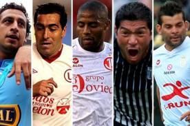 Fútbol Peruano: Programación de la fecha 20 del Descentralizado 2013