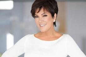 Bebé de Kim Kardashian aparecería en programa de Kris Jenner