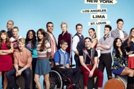 Glee: 5 personajes originales dejan la serie
