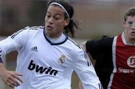 Video: Cristian Benavente jugaría en el primer equipo del Real Madrid