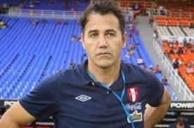 Daniel Ahmed será el técnico de Sporting Cristal en el 2014 - Video
