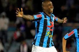 Luis Guadalupe: Me gustaría jugar la final ante Universitario