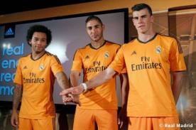 Gareth Bale: Estoy ansioso por jugar con Cristiano Ronaldo