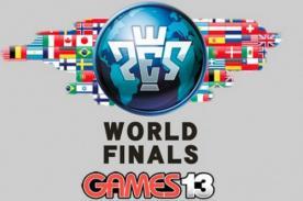 Pes 2013: Resultados del mundial que se celebra en Dubai
