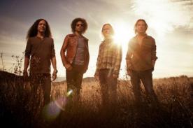 Este fue el set list completo del concierto de Alice in Chains en Perú