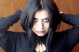 Maquillaje para Halloween: Conoce los tips para convertirte en vampiro - Video