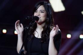 La Voz Perú: María Fernanda convence a Kalimba - Video